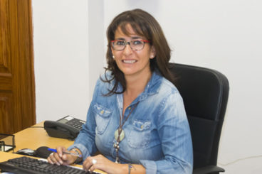 María García Vázquez