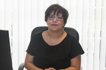 Verónica Rivero González