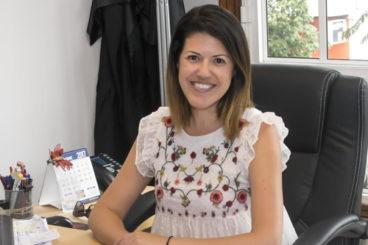 Yurena Hernández Arzola